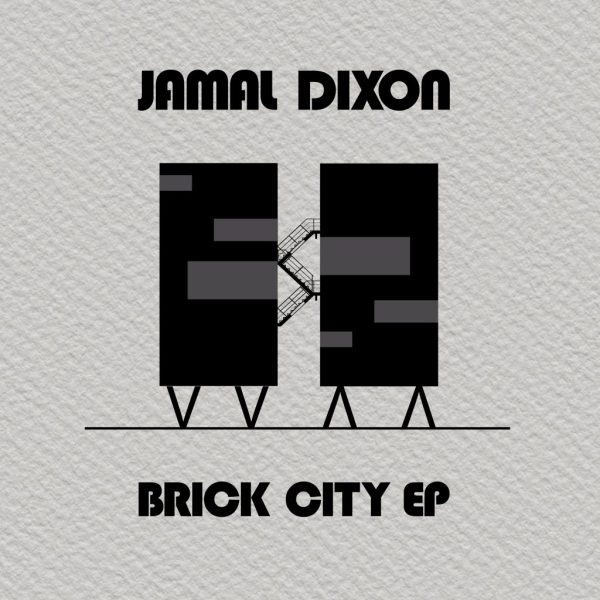 Brick City EP is available on Nylon Recordings