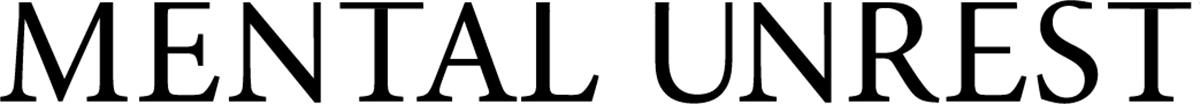 mental unrest logo