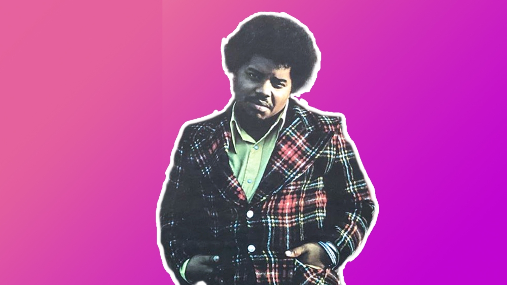 Soul music singer D.J. Rogers is dead at the age of 72.