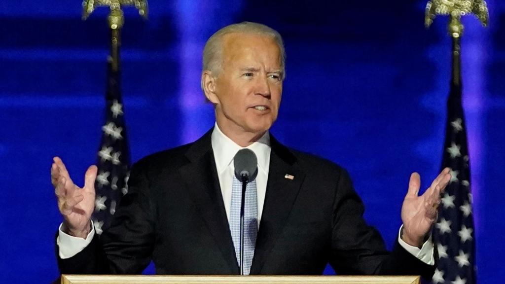 biden speech in delaware as president-elect
